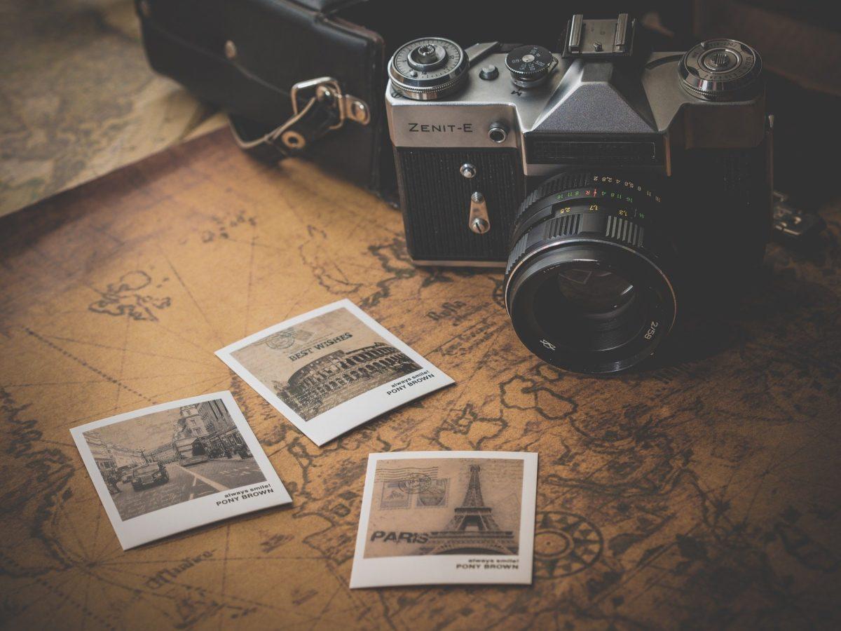 עבר פשוט Past Simple הסבר מצלמה ותמונות של ערים גדולות בעבר איילת צדוק מורה לאנגלית